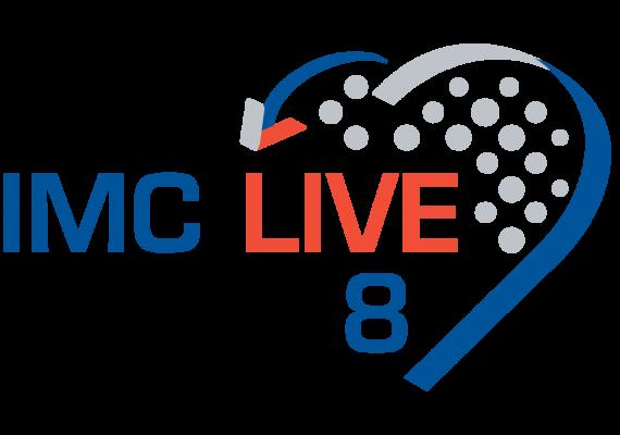 Proud Partner of IMC Live 8, 2020 (Jeddah, K.S.A)